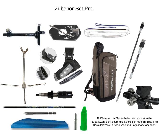 Zubehör-Set Pro