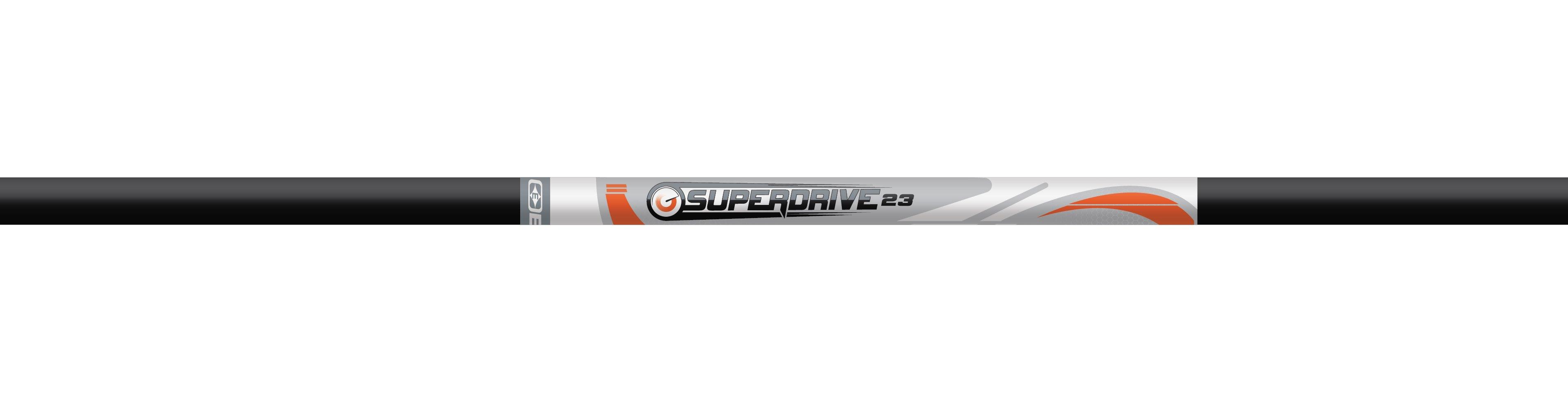 Easton Superdrive 23 Pfeilschaft 325