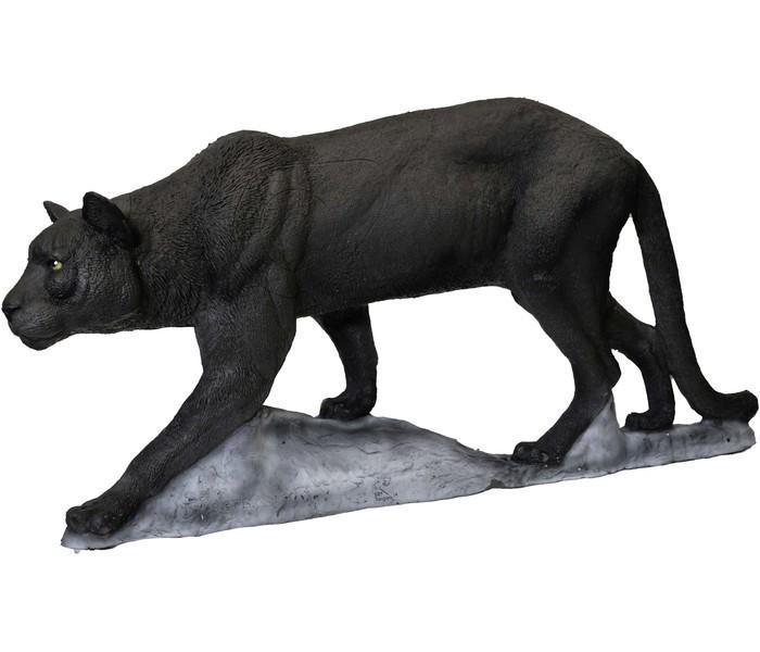 SRT Panther 3D Ziel