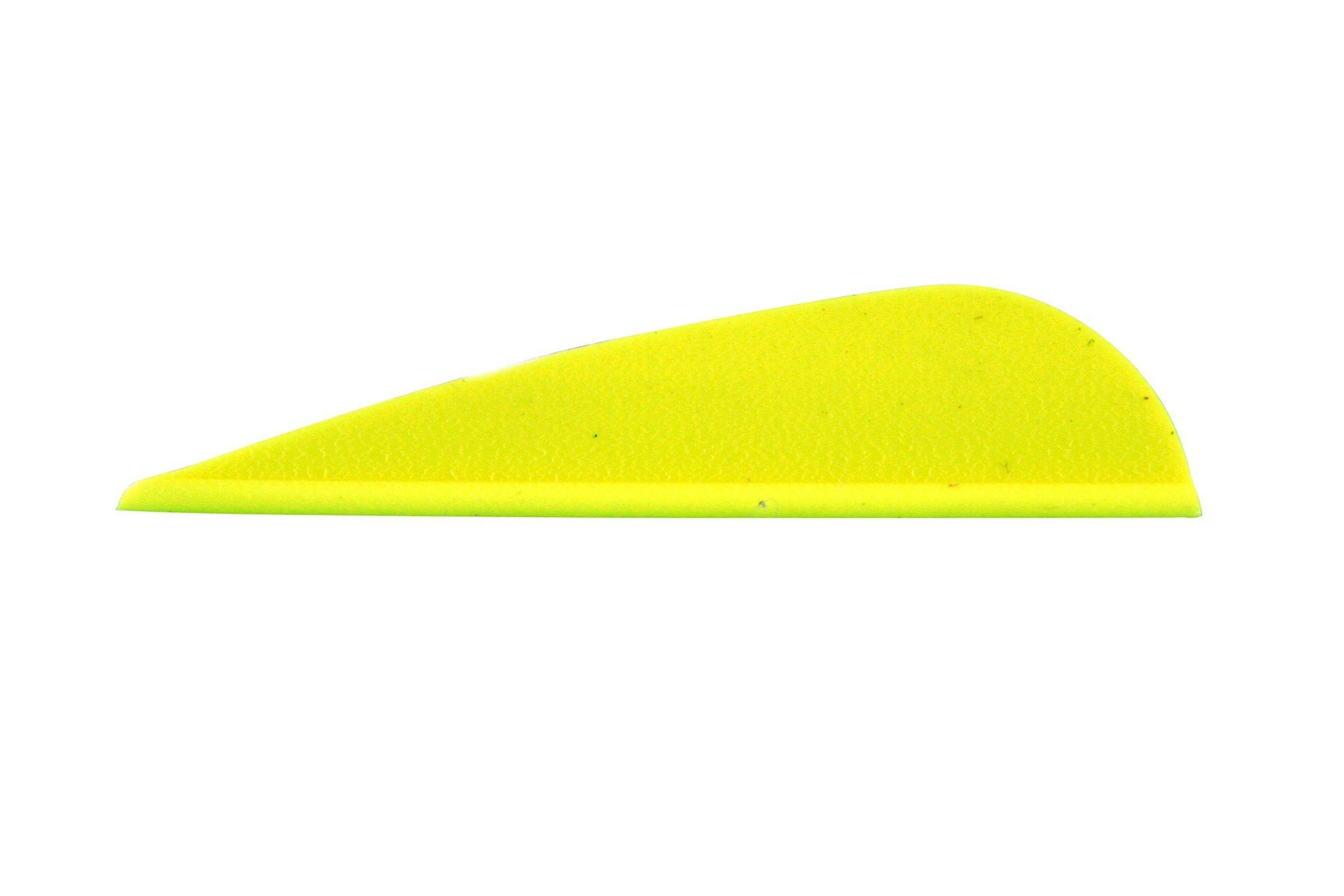AAE Elite Plastifletch Kunststofffedern