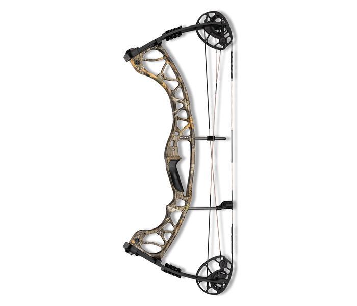 "Hoyt Compoundbogen Torrex - RH Realtree Edge Bone Collector / 26""-30"" / 50-60 lbs"