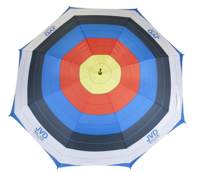 JVD Target Schirm