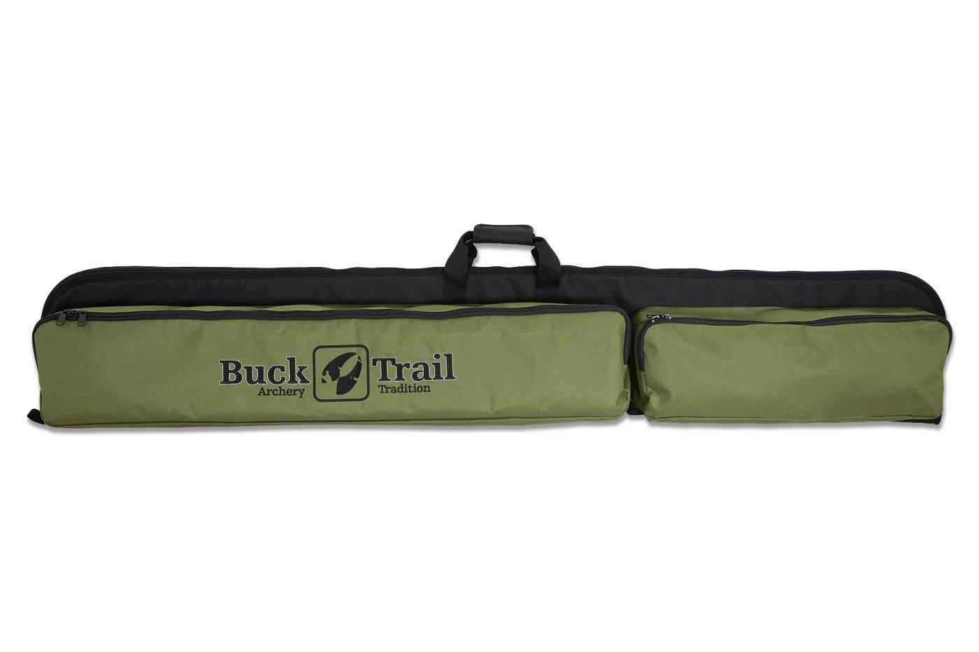 Buck Trail Bogentasche 167x27 cm