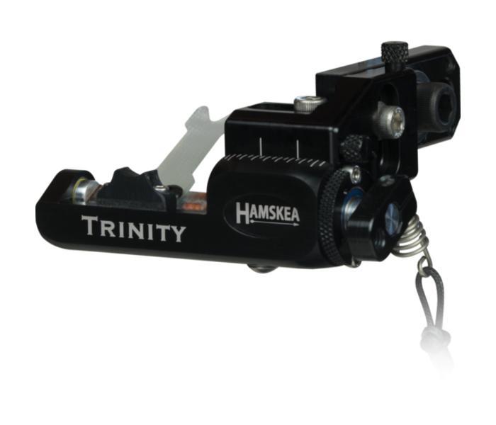 Hamskea Trinity Target Pro Micro-Tune RH