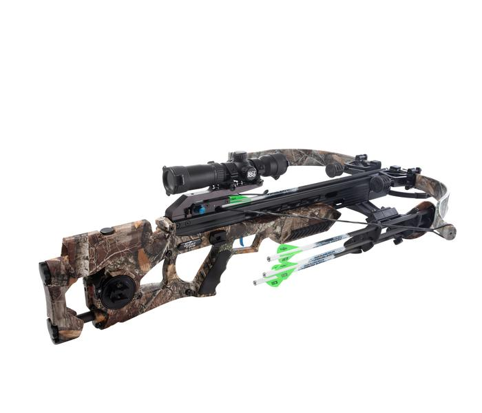 Excalibur Assassin 420 TD Armbrust Original SET