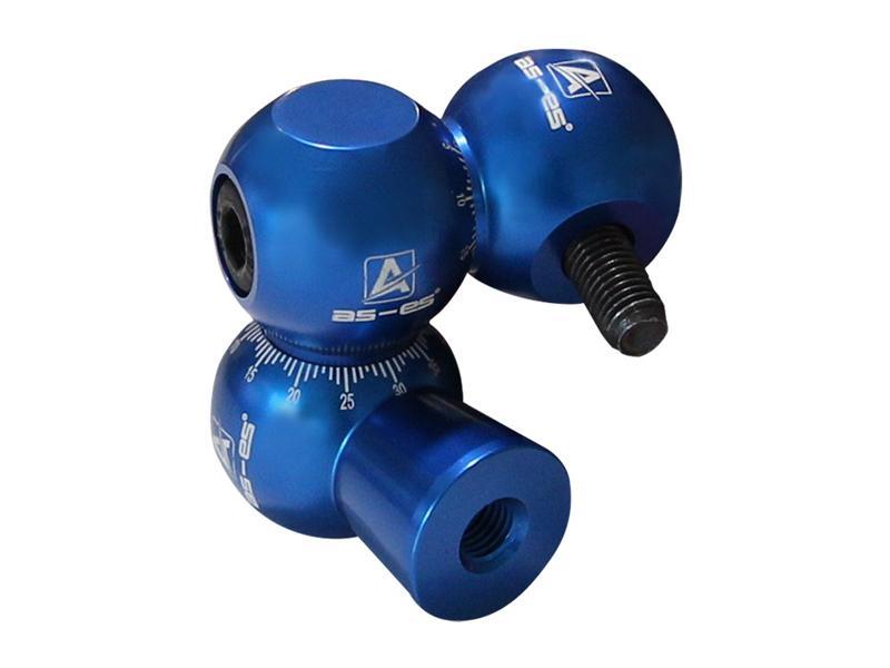ASES Evo-Bar V-Bar Blue