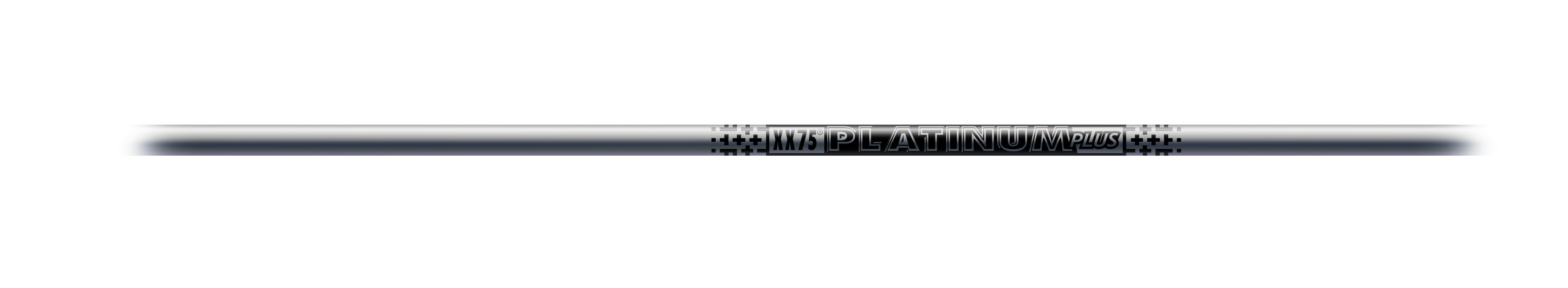 Easton XX75 Platinum Plus Pfeilschaft 531 (20/16)