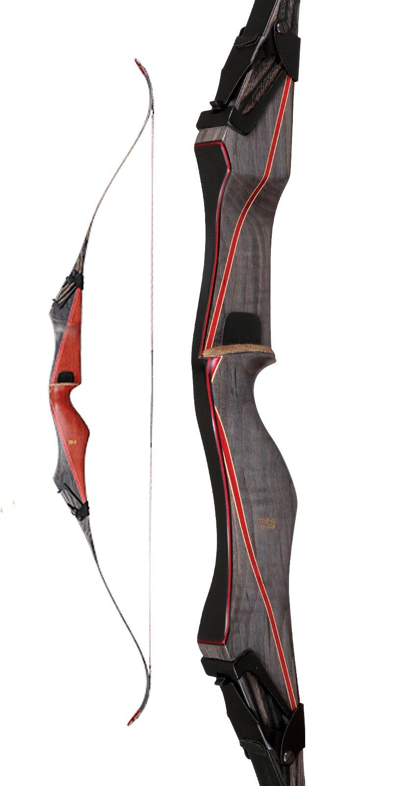 Bear Archery The TakeDown Bogenset LH (auf Anfrage) / B (long)