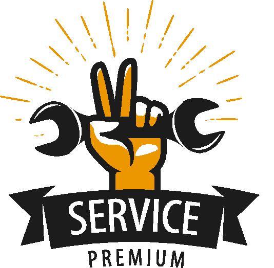 Service: Befiederung und Spitze einkleben