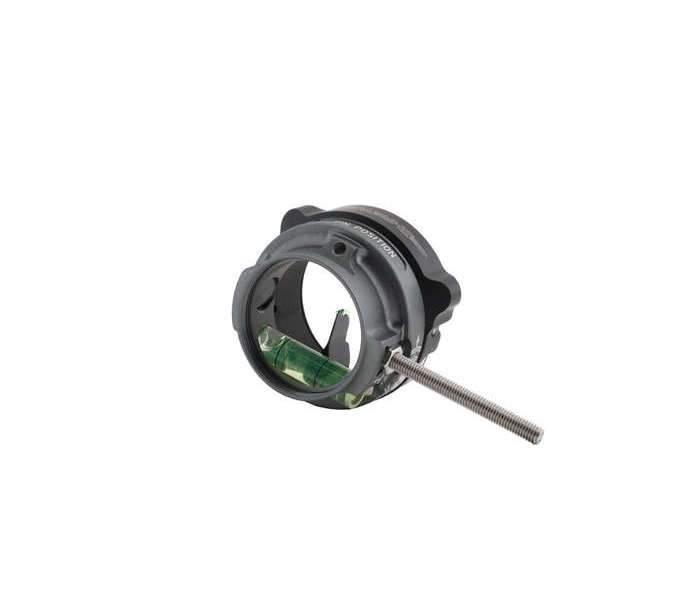 Shrewd Optum Scope 40 mm / grau / RH