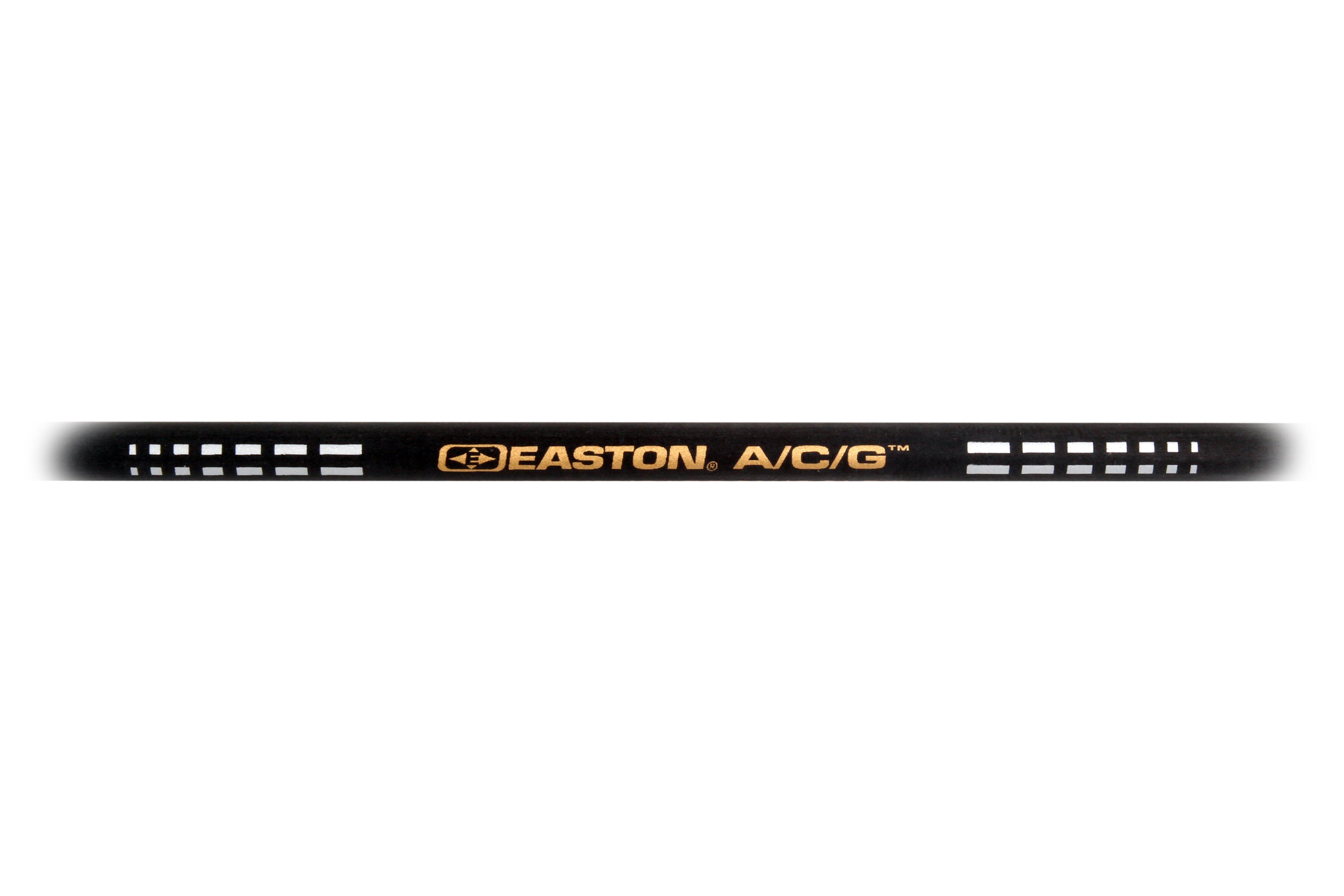 Easton A/C/G Pfeilschaft 540