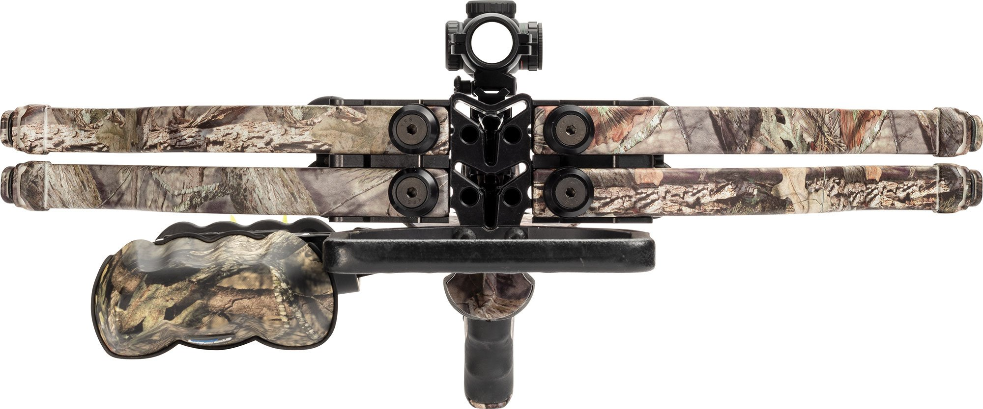 Excalibur TwinStrike Armbrust-Set mit Dual-Fire Technologie True Timber Strata