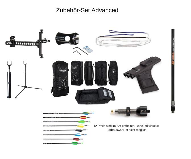 Zubehör-Set Advanced