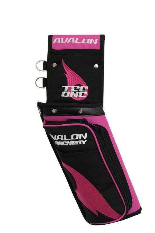 Avalon TEC ONE Field Köcher LH / Pink (special order)