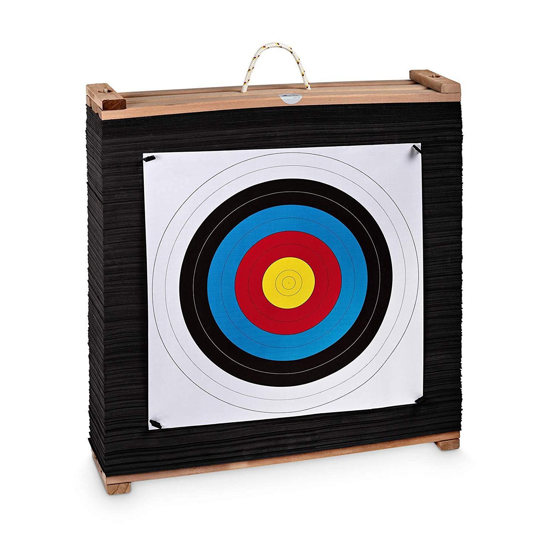 est-Target 80x80x20 Zielscheibe