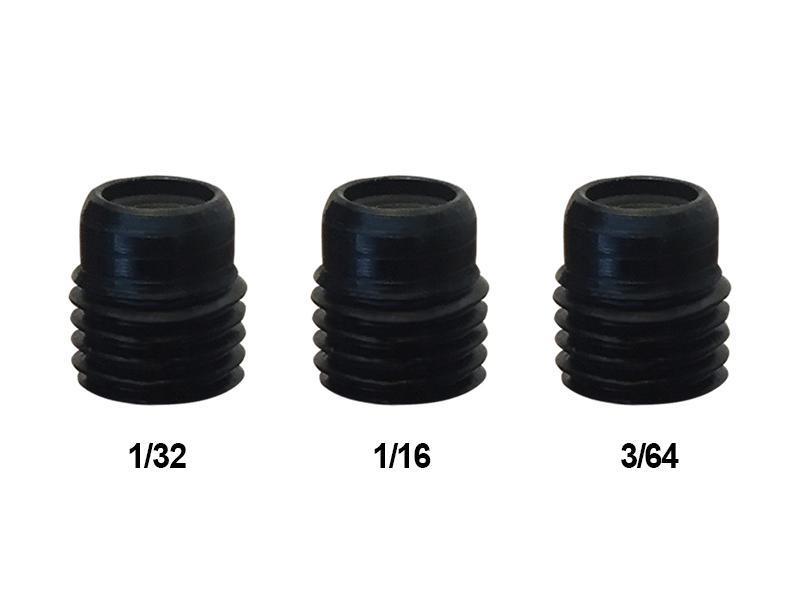 ASES Peep Lens Clarifier Lens #2 / 1/32