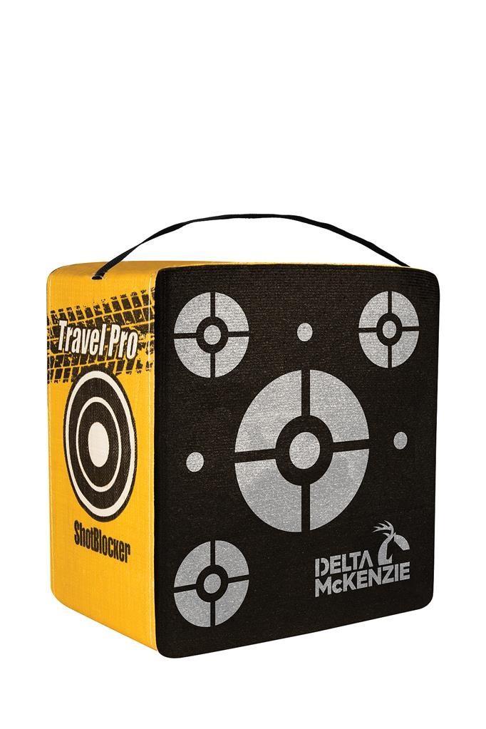 """Delta Mckenzie Shotblocker TRAVELPRO 18""""X16""""X11"""" 280fps"""