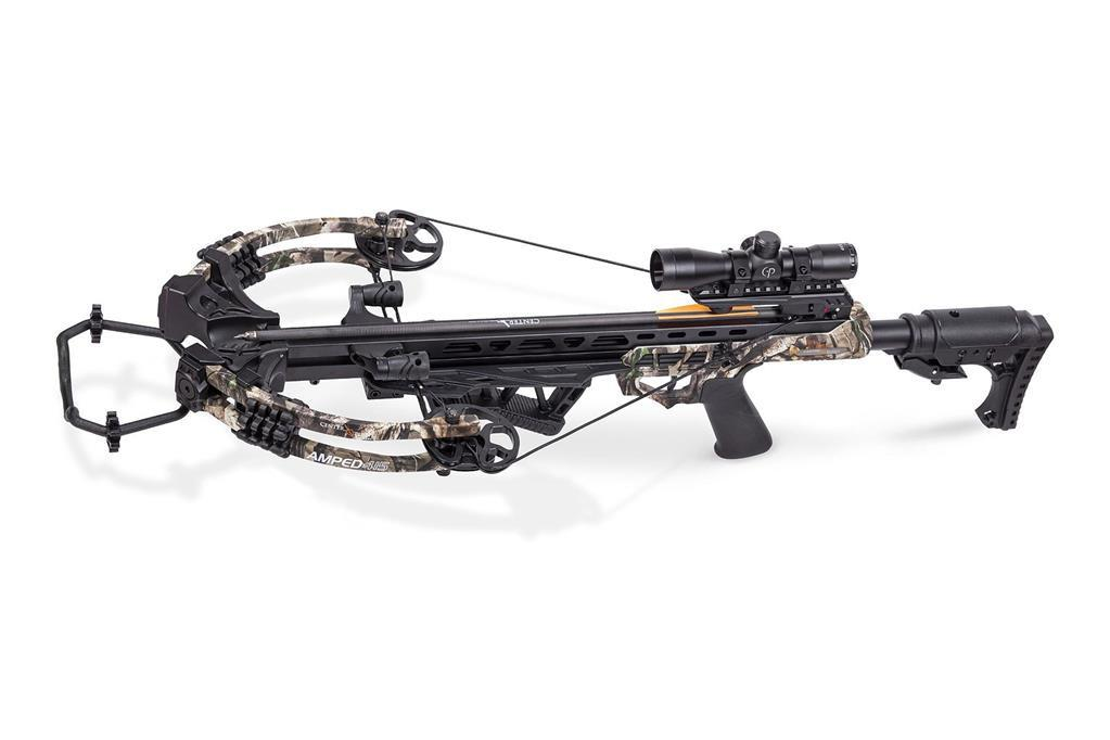 Centerpoint Armbrust Amped 415