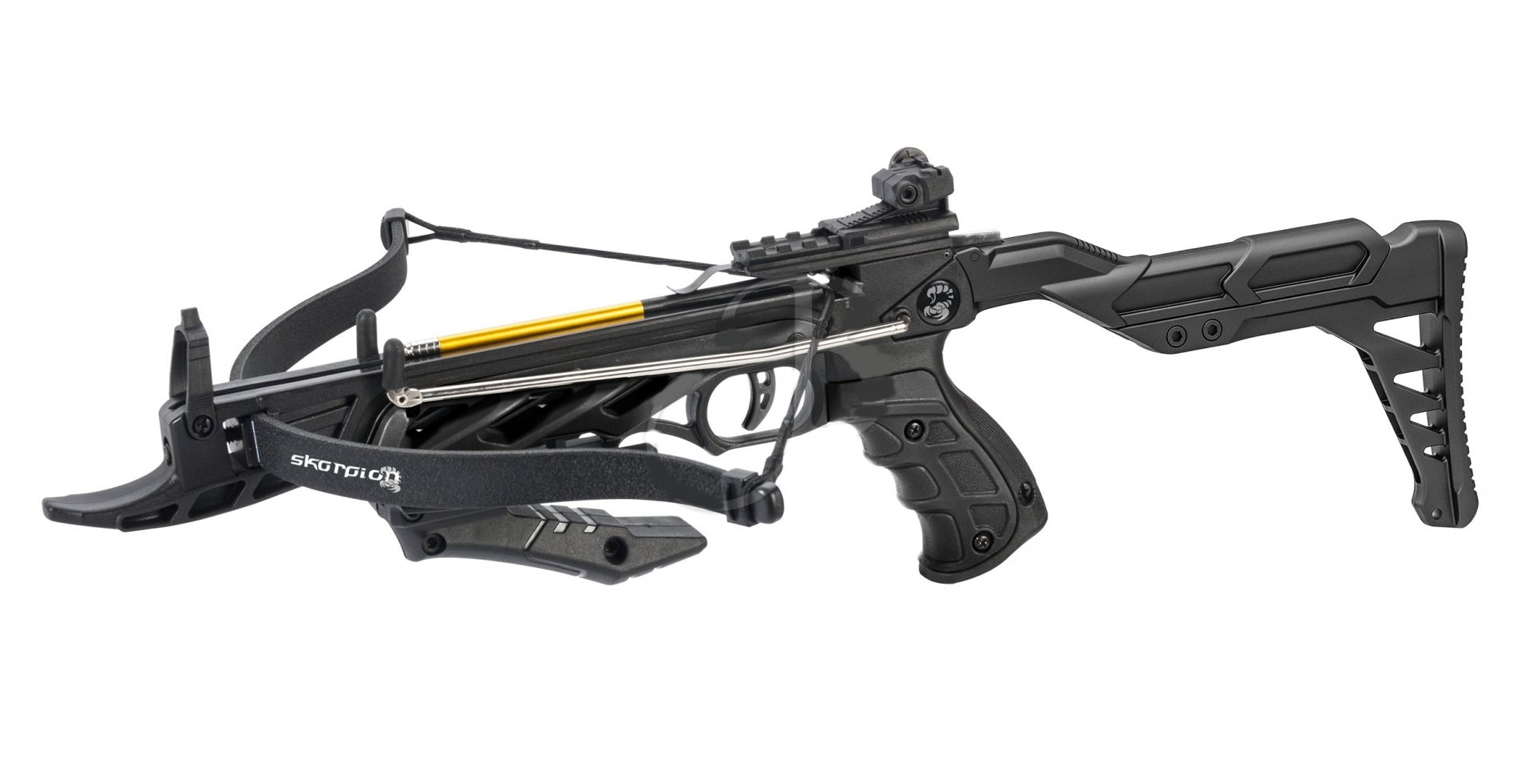 Skorpion PXB 100 BK Pistolenarmbrust