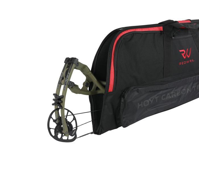 Hoyt Carbon RX-5 Compoundbogen - RH Tasche