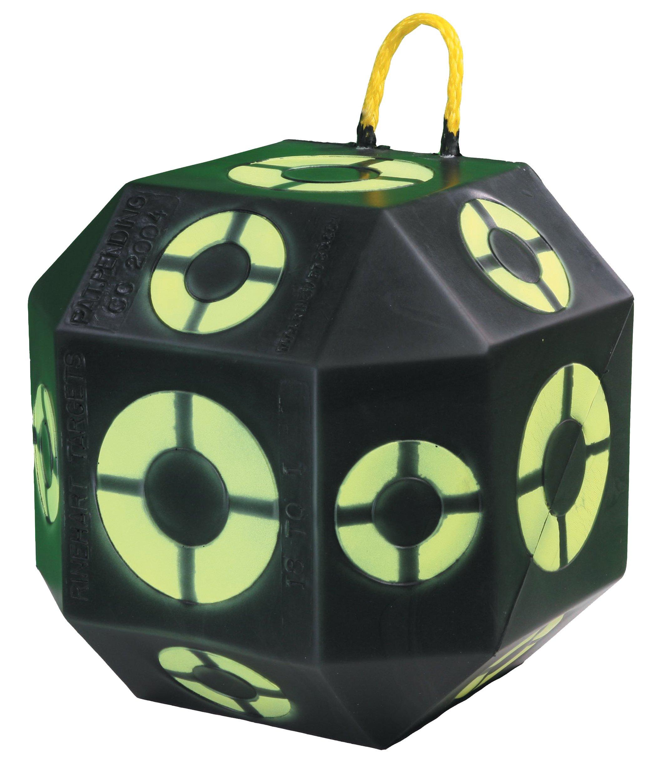 Rinehart Targets Cube 18-1 Schießwürfel