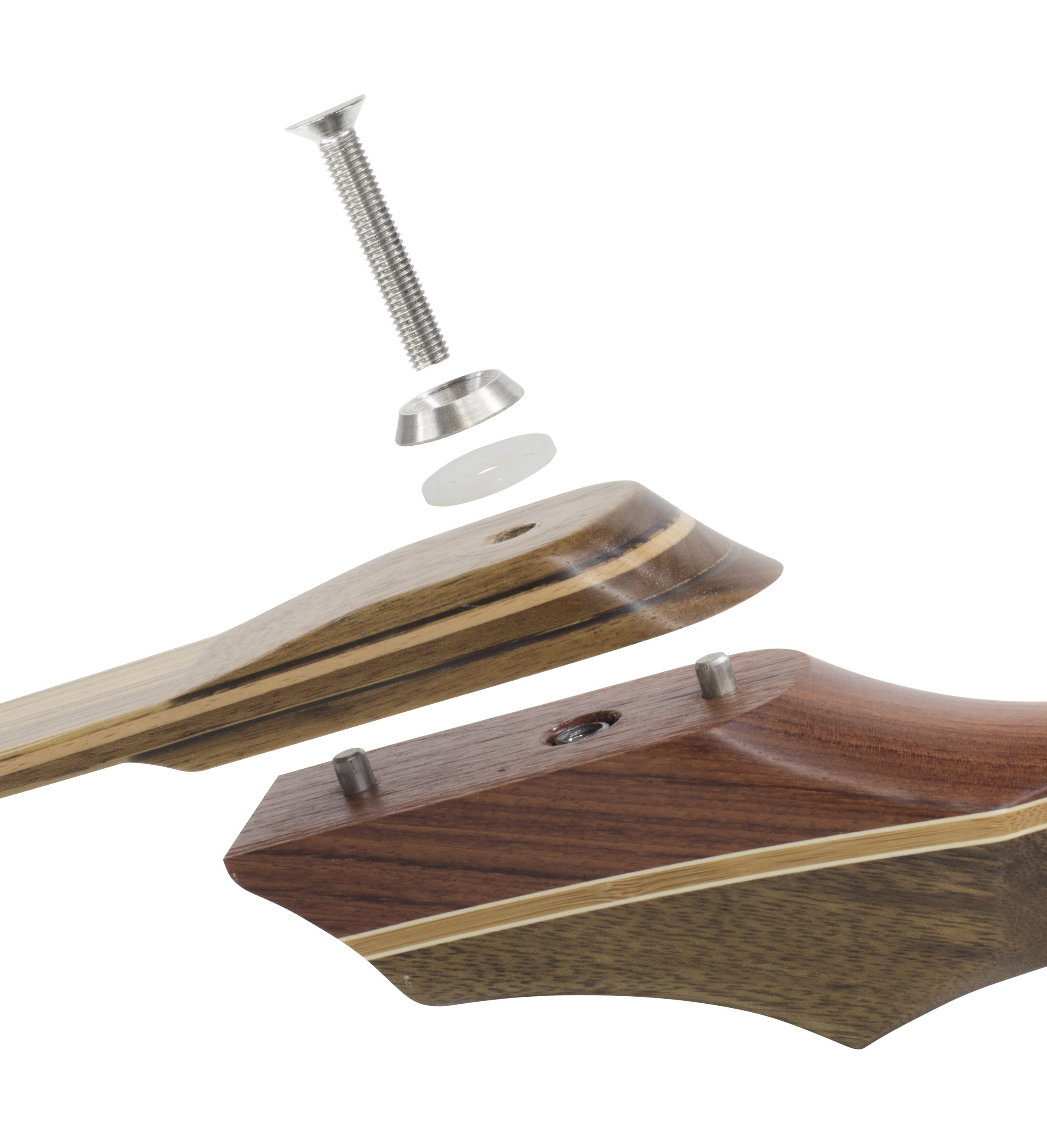 Kaiser Traditional Eger Take-Down Micata Traditionell RH / 45 lbs