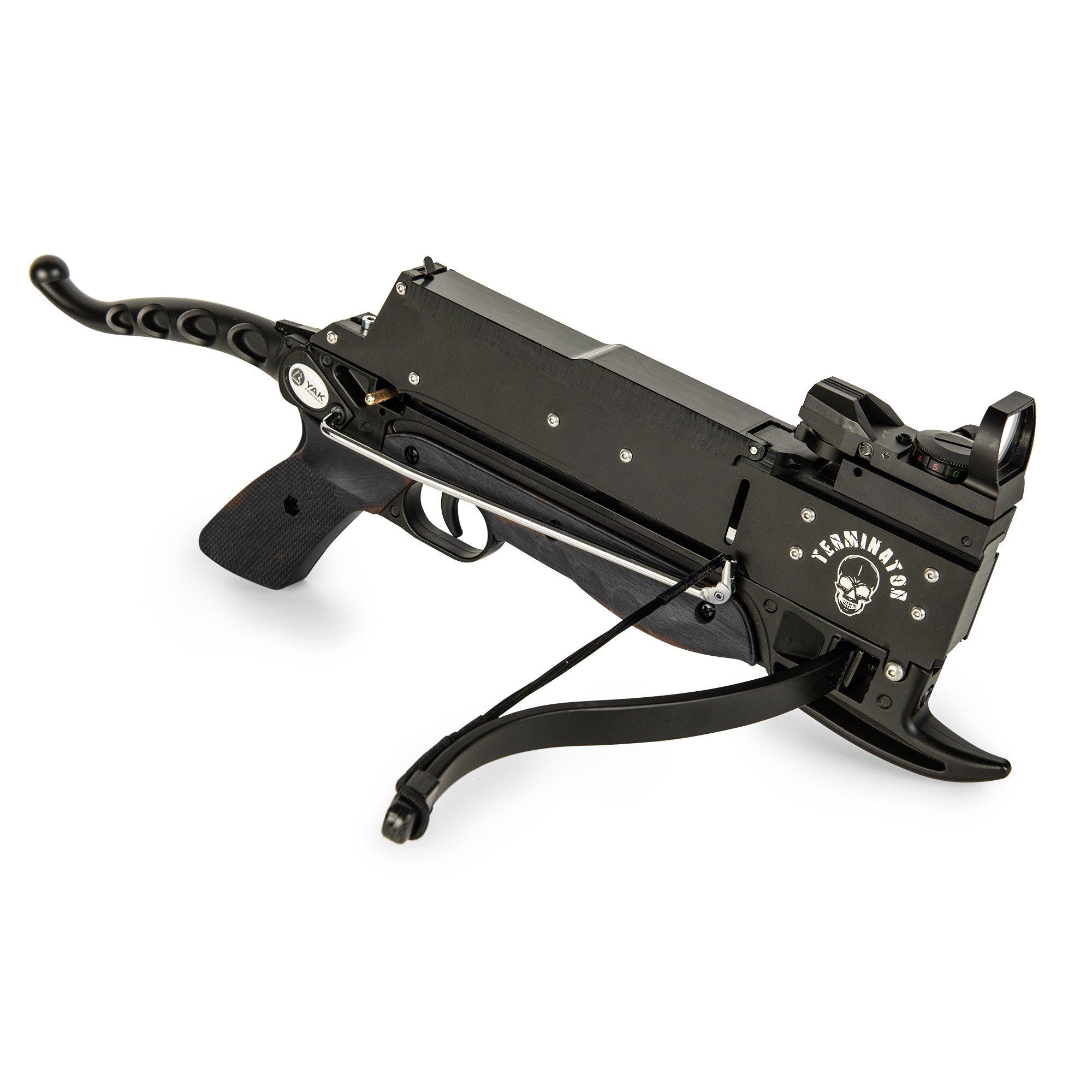 """YAK Archery Pistolenarmbrust """"Terminator"""""""