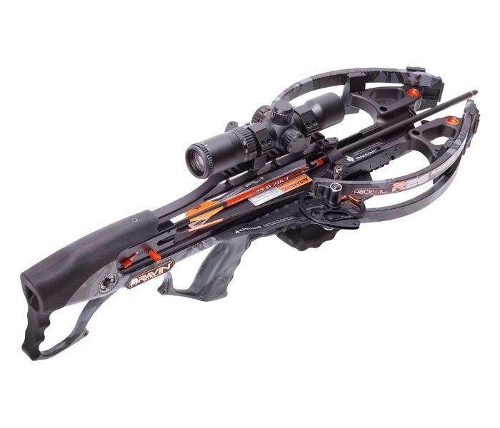 Ravin R26 Armbrust