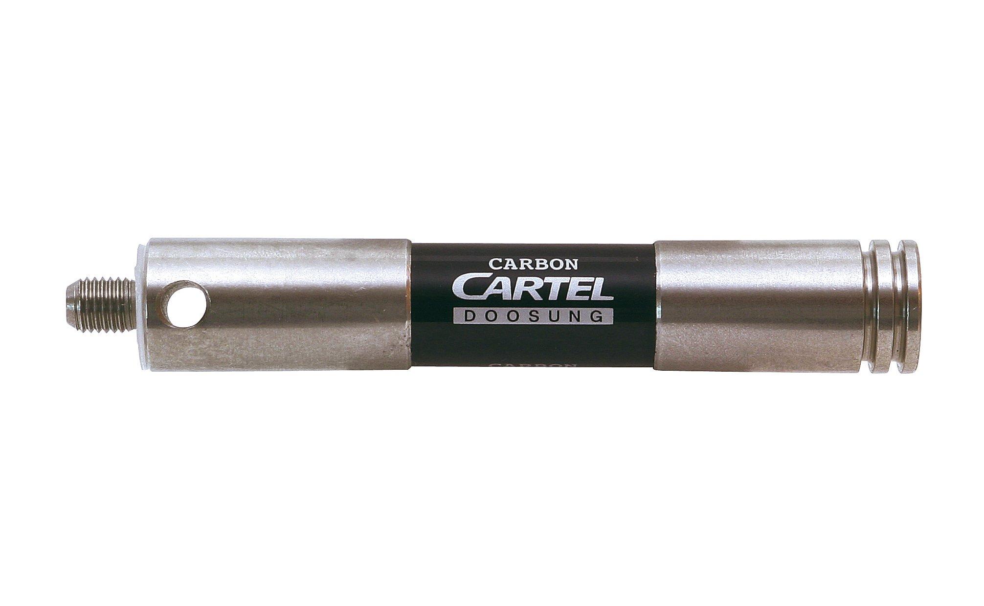 "Cartel Dynamic Carbon Extender 4"""