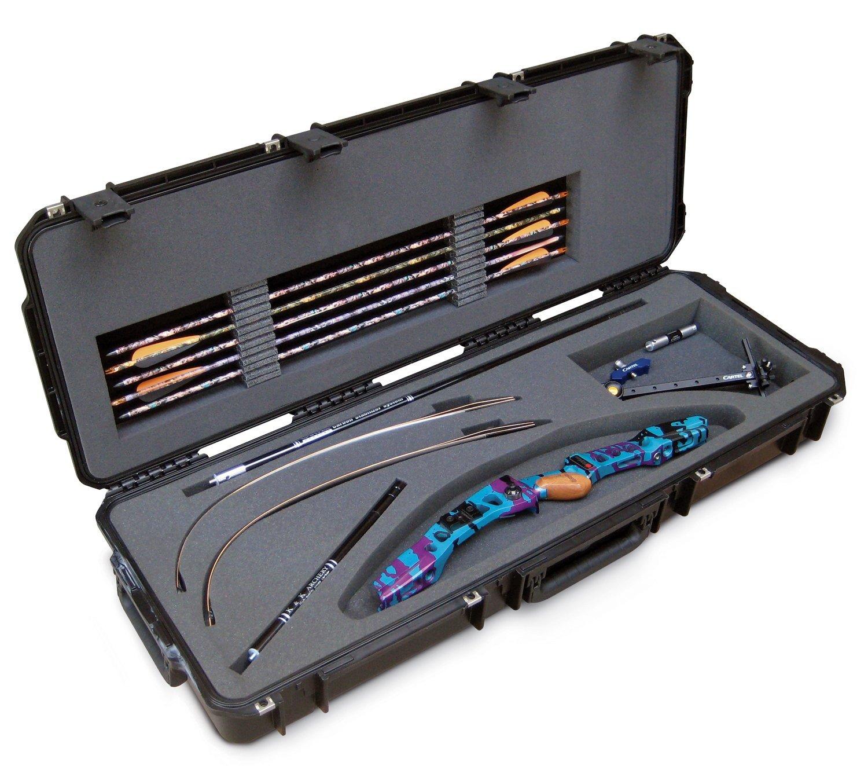 SKB iSeries 4214 Recurve Bogenkoffer