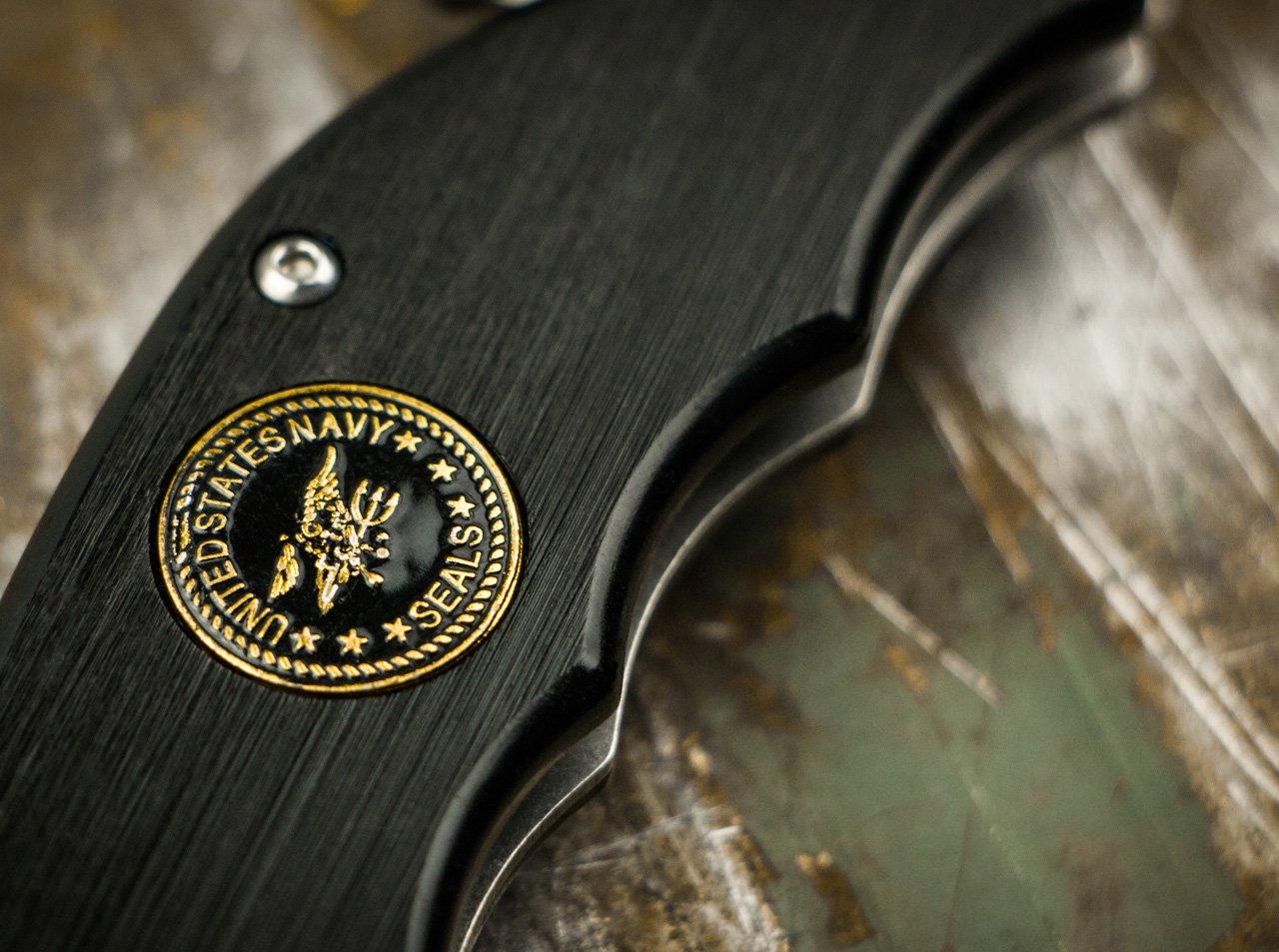 Magnum Usn Seals Messer