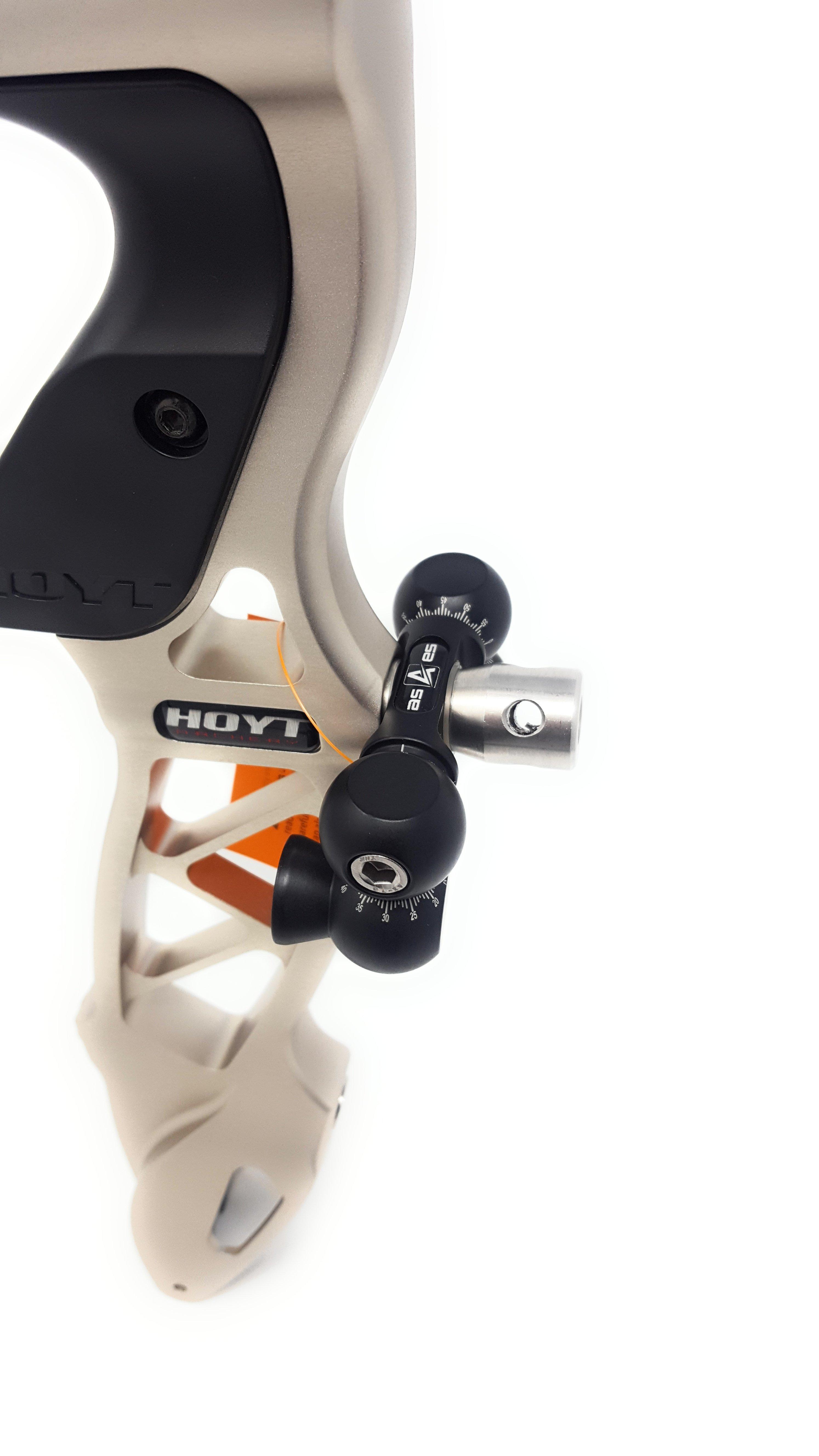 ASES Adjustable V-Bar Lite