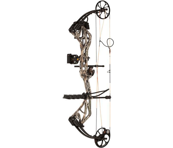 Bear Archery Species Compoundbogen SET