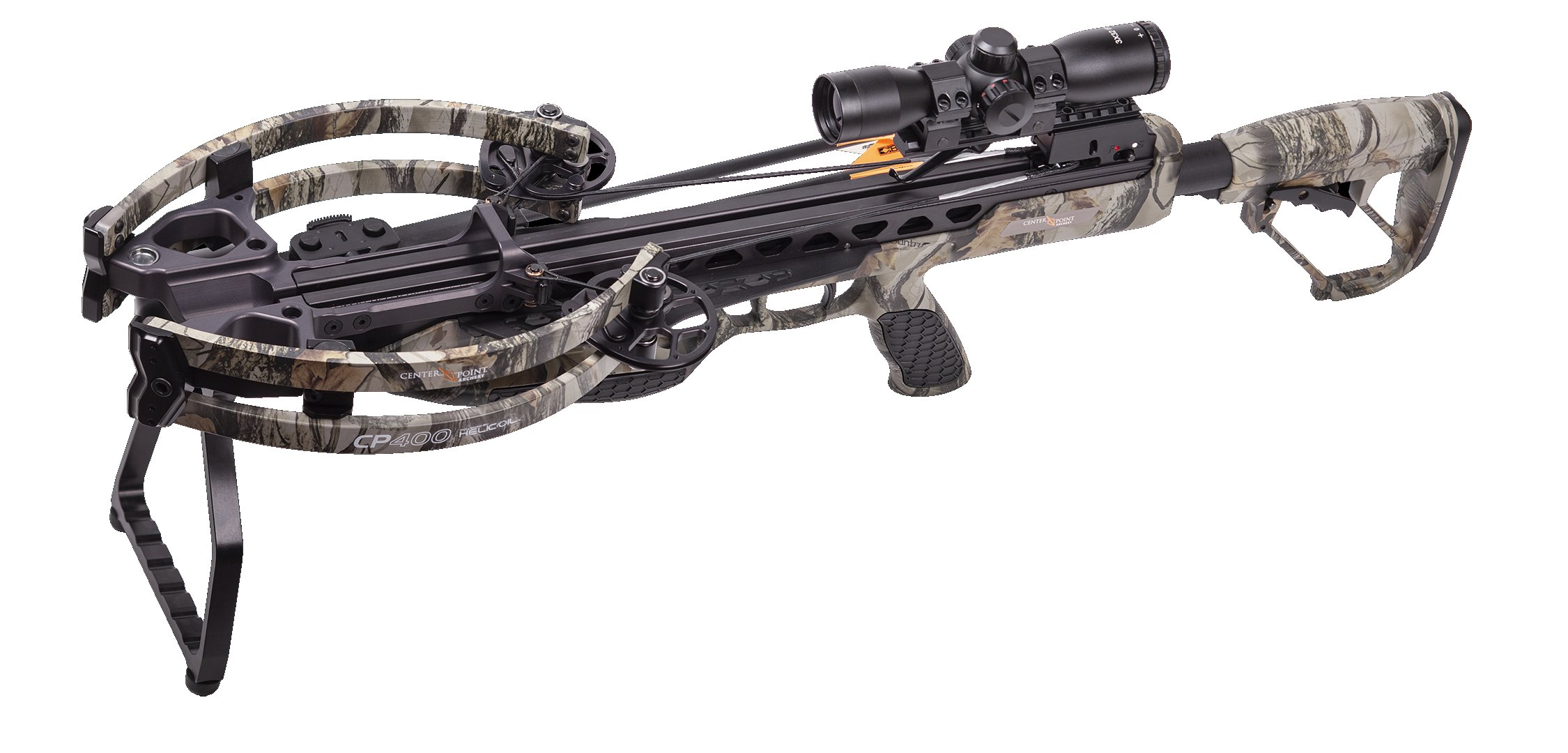 Centerpoint CP 400 Armbrust SET
