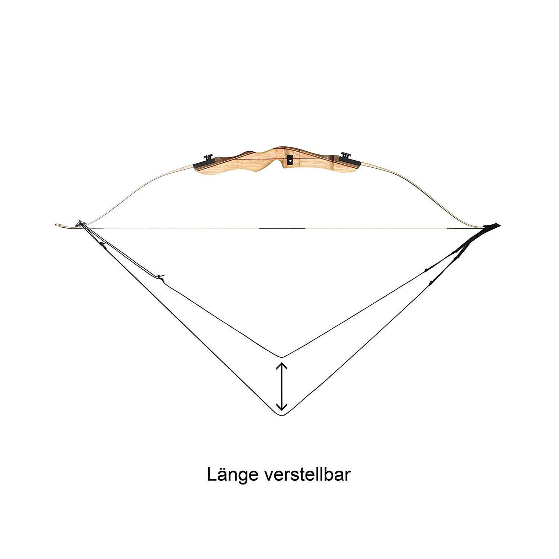 est Archery Bogenspannschnur Universal