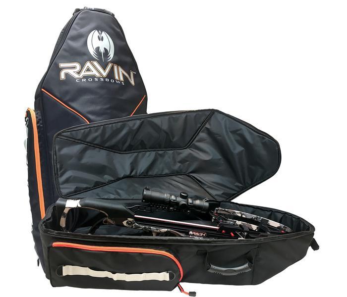 Ravin Armbrusttasche