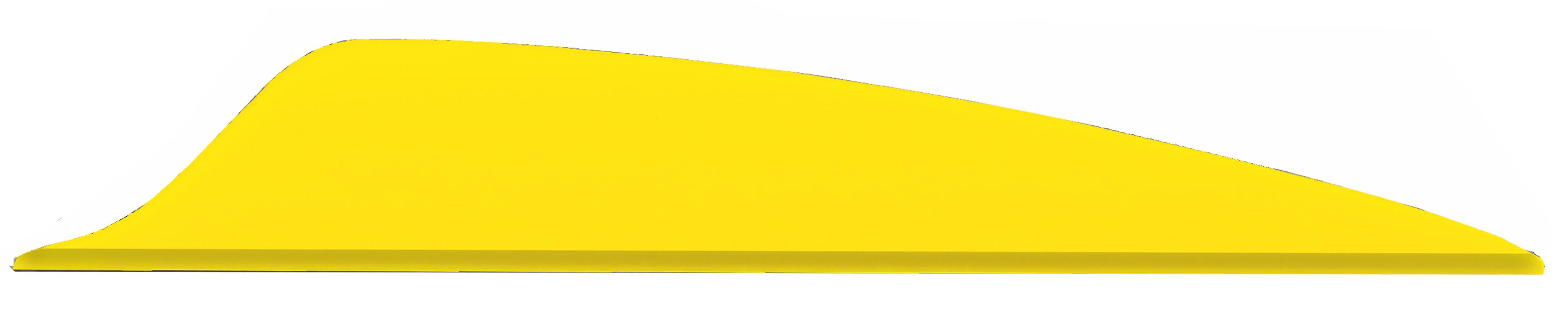 Flex-Fletch FFP Kunststofffedern